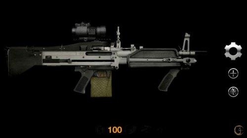 Скриншот для Weaphones: Firearms Sim Vol 2 - 1
