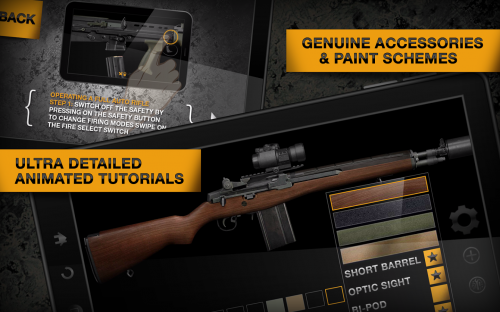 Скриншот для Weaphones: Firearms Sim Vol 2 - 3