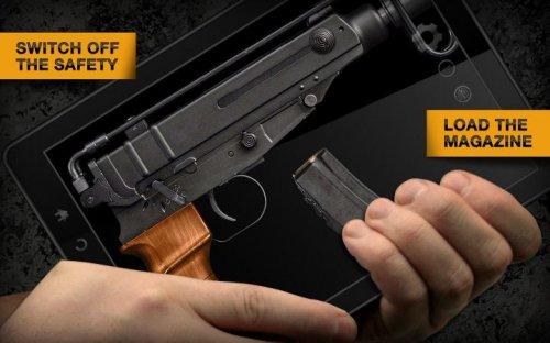 Скриншот для Weaphones: Firearms Sim Vol 2 - 2