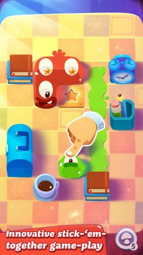 Скриншот для Pudding Monsters HD - 1