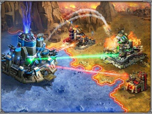 Скриншот для Правила Войны – Возрождение - 1