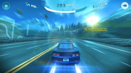Скриншот для Asphalt Nitro - 3