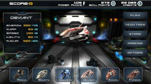 Скриншот для Orbitarium - 2
