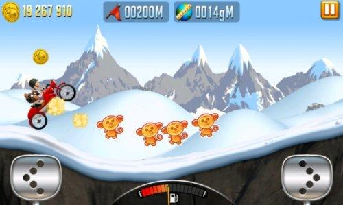 Скриншот для Angry Gran Racing - 2