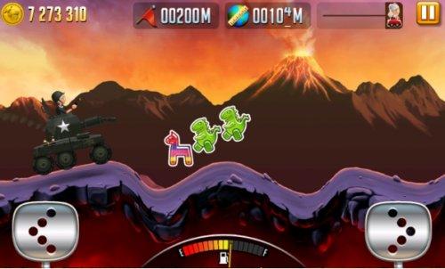 Скриншот для Angry Gran Racing - 1