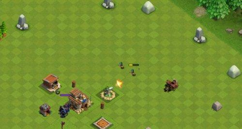 Скриншот для Battle Glory - 3