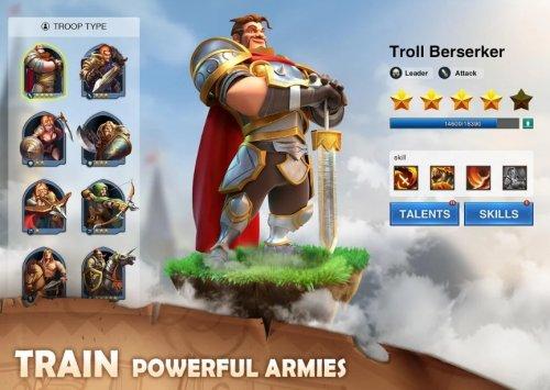 Скриншот для Blaze of Battle - 3