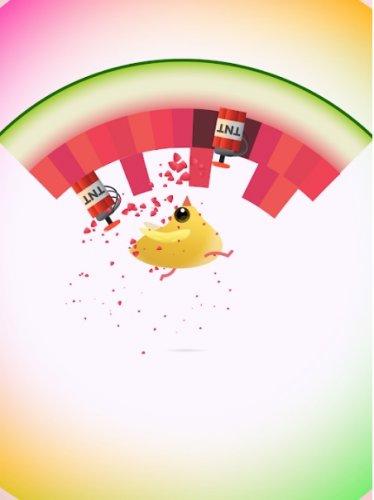Скриншот для Pigeon Pop - 3