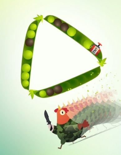 Скриншот для Pigeon Pop - 2