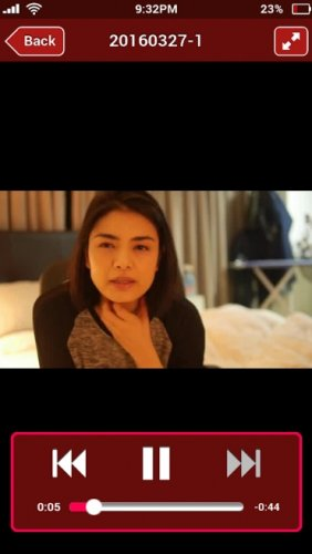 Скриншот для SIM - Sara Is Missing - 3