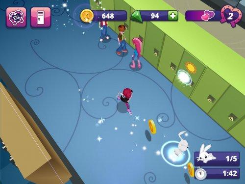 Скриншот для Equestria Girls - 3