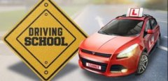 Car Driving School Simulator