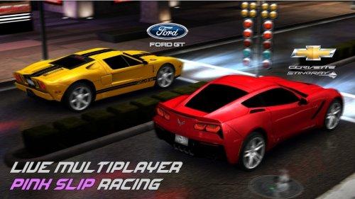 Скриншот для 2XL Racing - 1