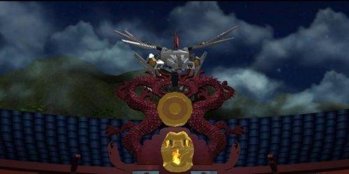 Скриншот для LEGO Ninjago Tournament - 3