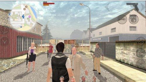Скриншот для Occupation 2 - 1