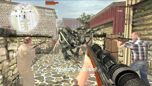 Скриншот для Occupation 2 - 2