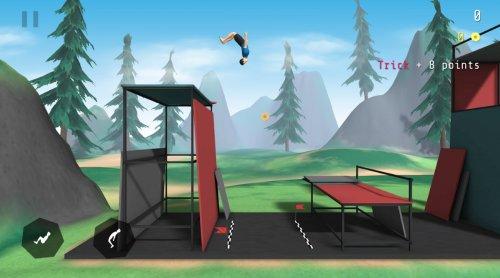 Скриншот для Flip Range - 3