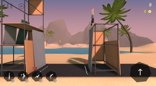 Скриншот для Flip Range - 1