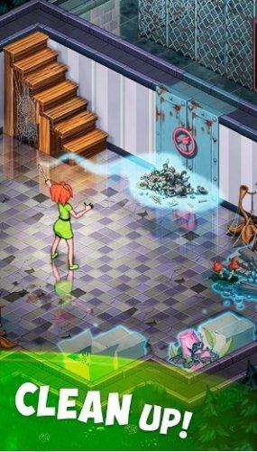 Скриншот для Ghost Town Adventures - 2