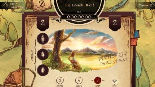 Скриншот для Lanota - 1