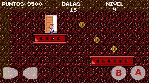 Скриншот для Dangerous Dilbert - 3