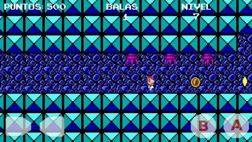 Скриншот для Dangerous Dilbert - 2