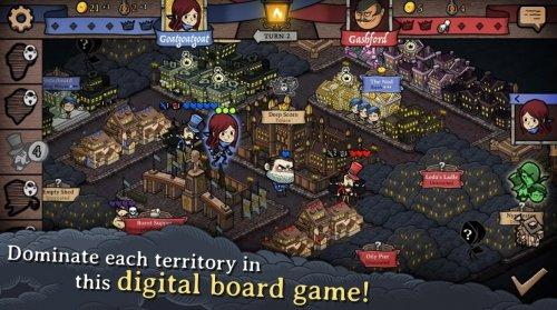 Скриншот для Antihero - 1