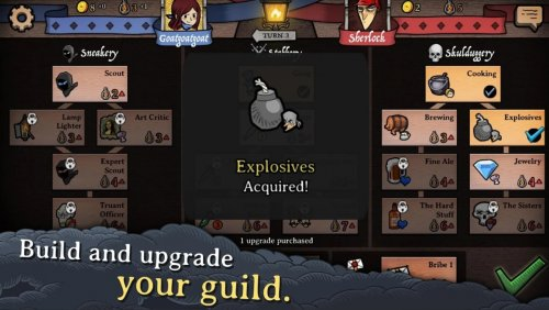 Скриншот для Antihero - 3