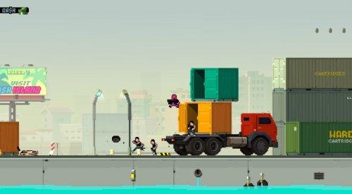 Скриншот для Hot Guns - 3