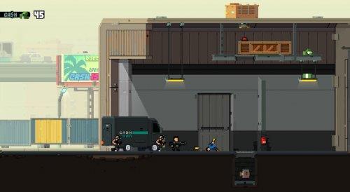 Скриншот для Hot Guns - 1