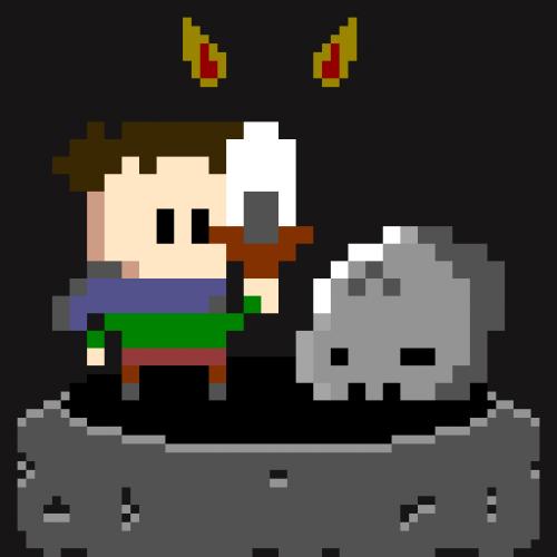 Скриншот для The Legend of Kato - Hardcore Retro-Style Game - 2