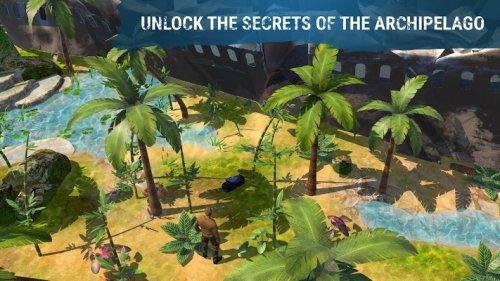 Скриншот для Survivalist: invasion - 1
