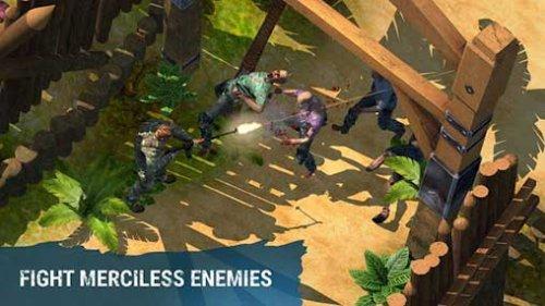 Скриншот для Survivalist: invasion - 2