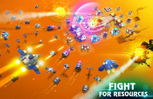 Скриншот для Ark Rivals - 2