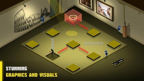 Скриншот для A Thiefs Journey - 2