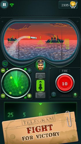 Скриншот для You Sunk - Submarine Torpedo Attack - 3