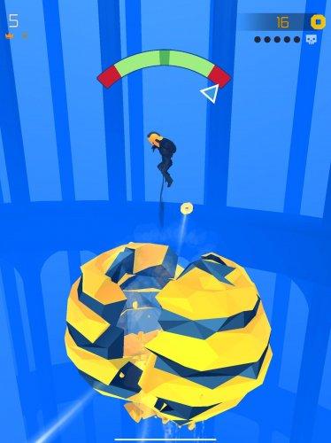 Скриншот для Cleon - Warrior Fall - 1