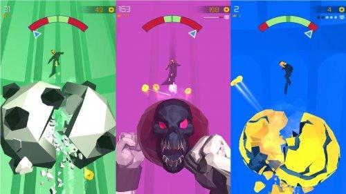 Скриншот для Cleon - Warrior Fall - 3