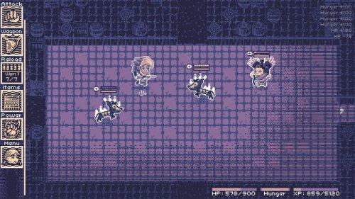Скриншот для Adelita's Revolution - 1