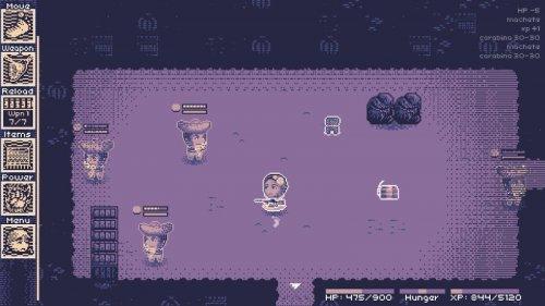 Скриншот для Adelita's Revolution - 2