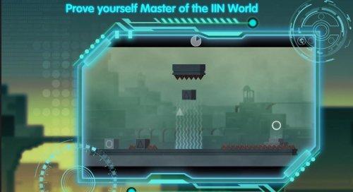 Скриншот для IIN-Physics Puzzle Game - 3