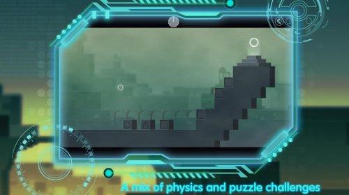 Скриншот для IIN-Physics Puzzle Game - 2