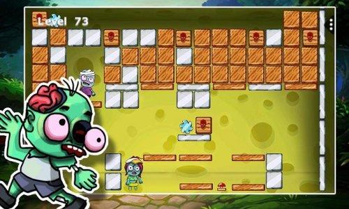 Скриншот для Zombie Kill - 1