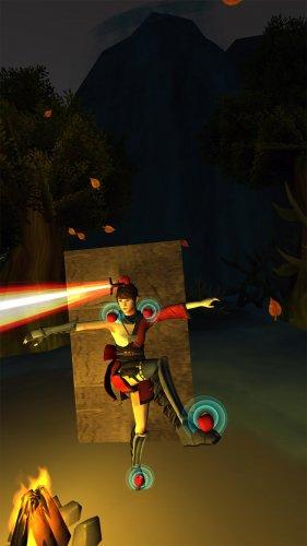 Скриншот для Archery Physics - 1