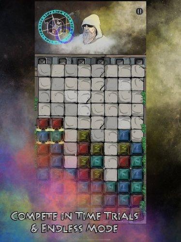 Скриншот для Match Mountain - 3