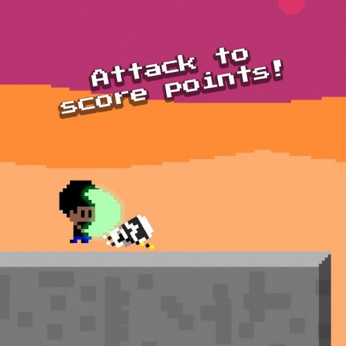 Скриншот для Saber Runner - Star light wars - 1