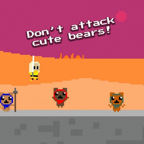 Скриншот для Saber Runner - Star light wars - 2
