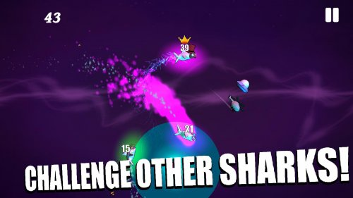 Скриншот для Sharkslam - 2