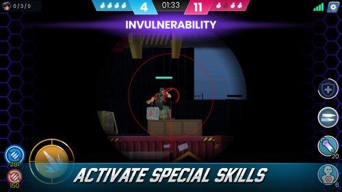 Скриншот для Countersnipe - 3