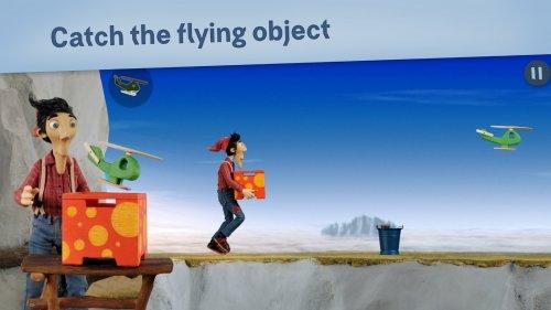 Скриншот для KOYAA - 1